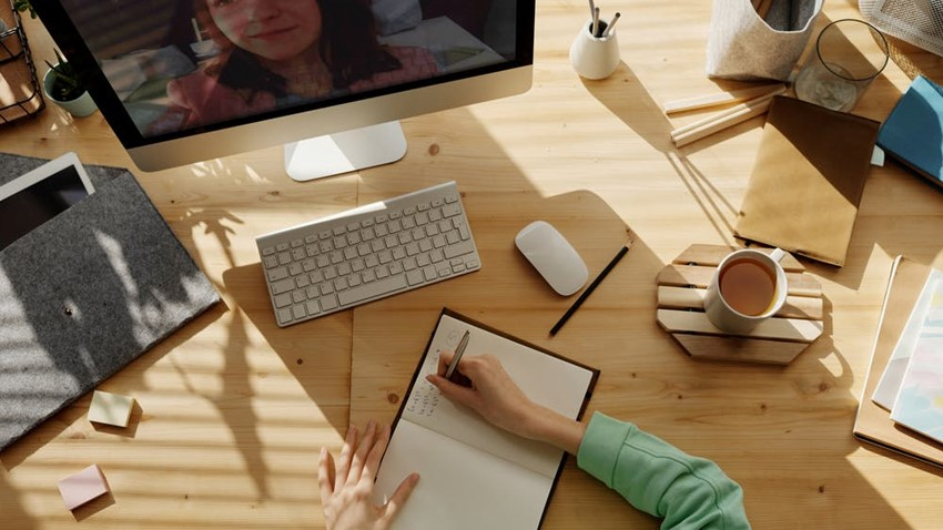 Working From Home: Our Favourite Tools