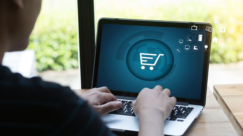 Support for your eCommerce website